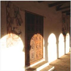 Sucre: Behind Closed Doors at the Convent of Santa Clara