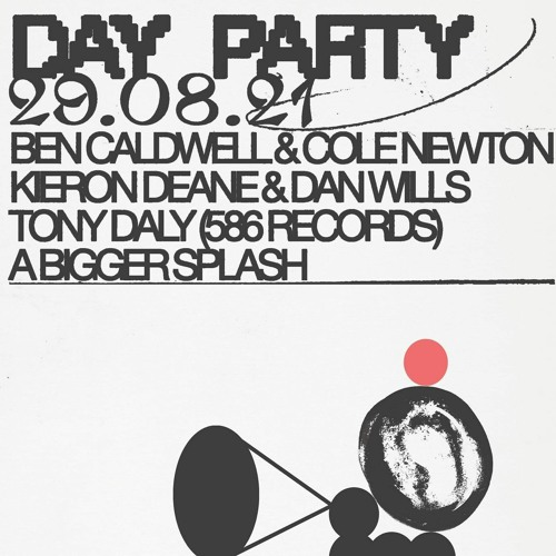 A Bigger Splash Live at The Journey All Day Party (29.08.2021)