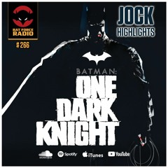 BatForceRadioEp266: Jock Interview