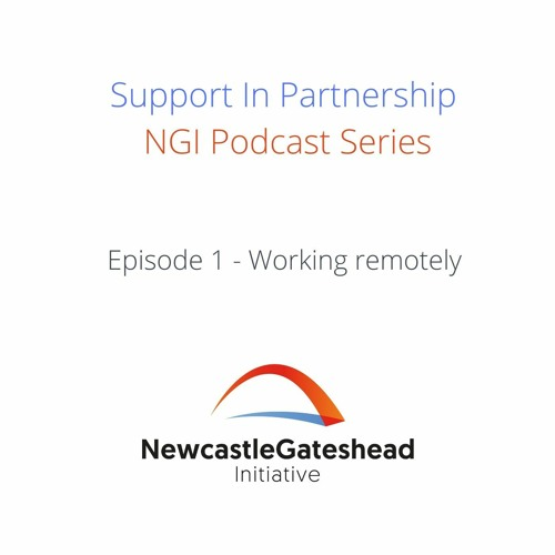 Support in Partnership - Ep 1 - Remote Working