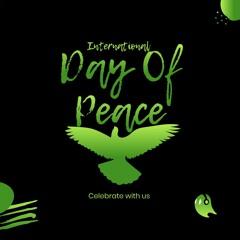 Peace Day Techno