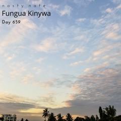 n a s t y  n a t e - Fungua Kinywa. Day 659 - AMAPIANO