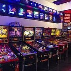 Pinball Machines, Amusement And Vending Equipment