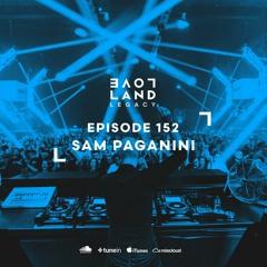 Sam Paganini   909 x Loveland ADE 2019   LL152