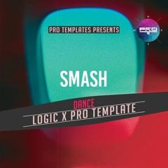Smash Logic X Pro Template