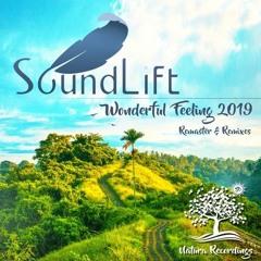 SoundLift - Wonderful Feeling (George Crossfield & NrgMind Remix) FREE DL