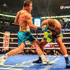 BEYOND BOXING EP28 - BILLY JOE DIDN'T QUIT BUT CANELO STOPPED THE HYPE TRAIN