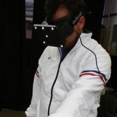 University Of Wyoming Lab Improves Virtual Reality Simulations