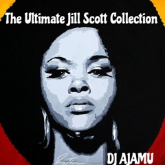The Ultimate Jill Scott Collection
