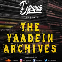 The Yaadein Archives