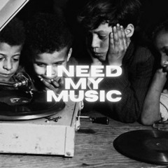 I Need My Music! (Soulection 515)