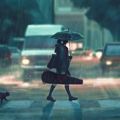 Alec Benjamin - Match in the Rain (Cover)