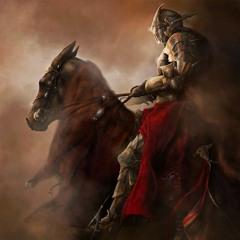 The Last Ride Of Syr Gawen