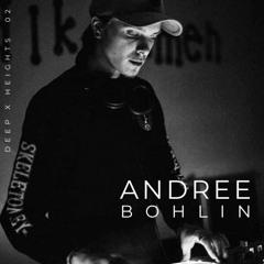 DxH 02 - Andree Bohlin