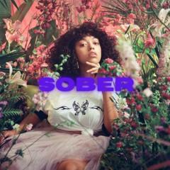 Mahalia - Sober (DJU DJU Edit)