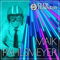09/21 Maik Pahlsmeyer live @ Club Business Radio Show 26.02.2021