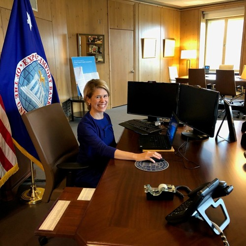 ASF CONNECT featuring The Honorable Kimberly Reed, President and Chairman, EXIM  | June 5, 2020