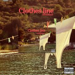 Clothes Line - OOOJordan