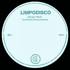 Limpodisco - Stranger Tribute (Stephen Richards Remix)