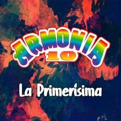Armonia 10-Si te vas