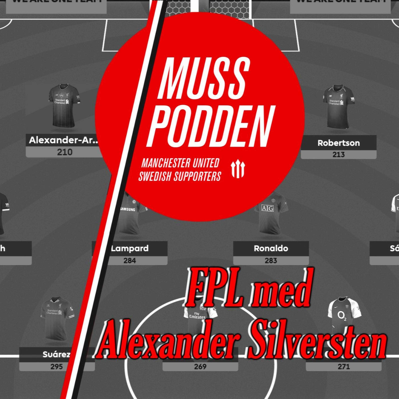 FPL med Alexander Silversten