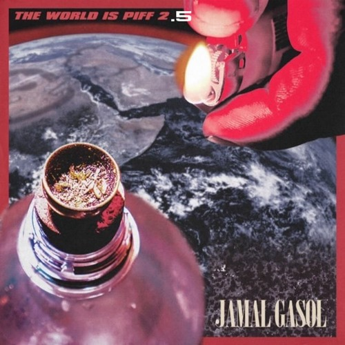 The World Is Piff 2.5 **FREE DOWNLOAD**