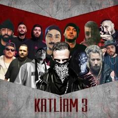 Katliam 3