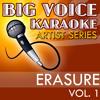 Victim of Love (In the Style of Erasure) [Karaoke Version]