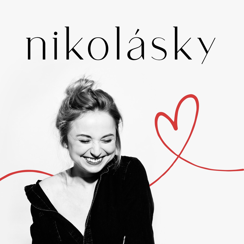 Nikolásky - Anička