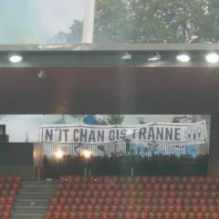 Ceesay Ist Ganz Ein Anderer Spieler - FCZ - Lugano Kommentare 2020 Sep