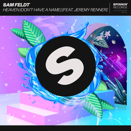 All Sam Feldt tracks