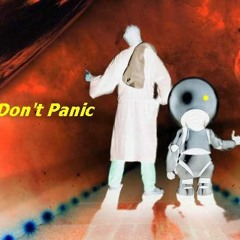 Don't Panic_resist with joy-Jam Session -No PC one shot on 303 Floor