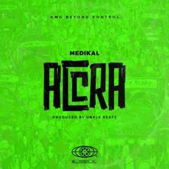 Accra (Prod. By Unkle Beatz)(www.gillyweb.com)