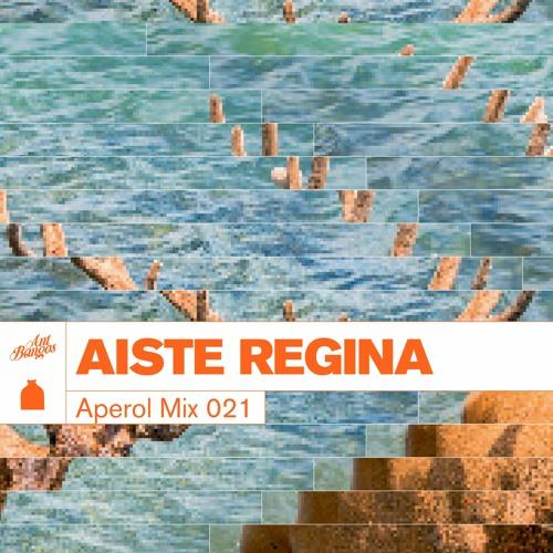 Aperol Mix 021: Aiste Regina