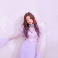 iz*one - open your eyes (slowed n reverb & bass boosted)
