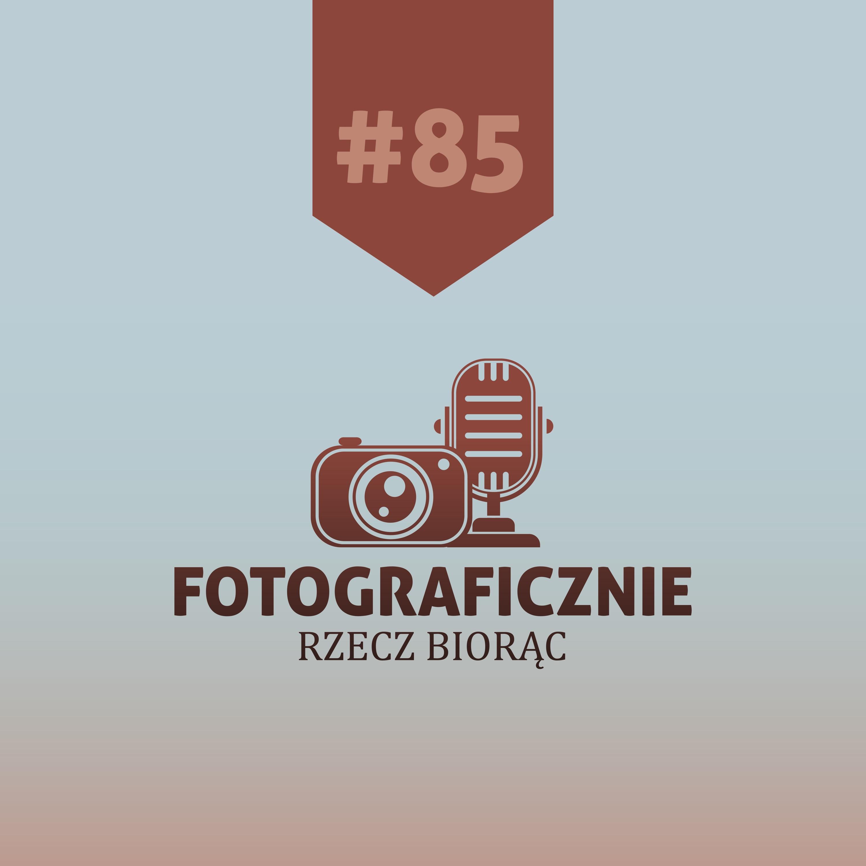 #85 - Aleksandra Zaborowska