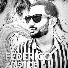 Fede Arístide - Progressive Underground - Miami Beast Radio - 18.08.2021