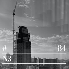 RIOTVAN RADIO #84 | N3