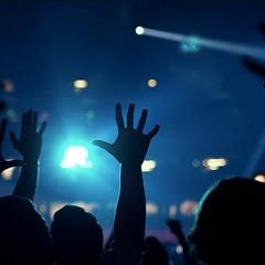 وقت تسبيح وعبادة Praise and Worship Shift