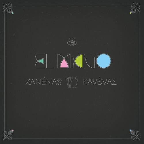El Mago - Kanénas [YNFND019]