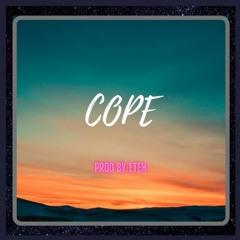 ASAP ROCKY Type Beat 'Cope' [Prod by:Eteh]
