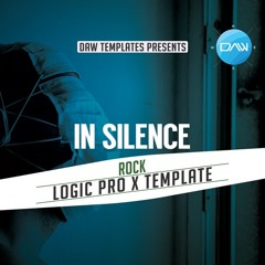 In Silence Logic Pro X Template
