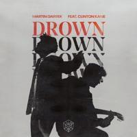 Martin Garrix - Drown (feat. Clinton Kane)(MagZ Remix)