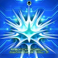 01 - Psychedelic Awakening, Vol. 7 Dj Mix