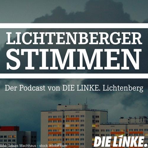 Lichtenberger Stimmen - Folge 3 - Norman Wolf