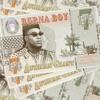 Burna Boy 'African Giant' Album Mixtape By DJ DON | IG: @OFFICIALDJDON