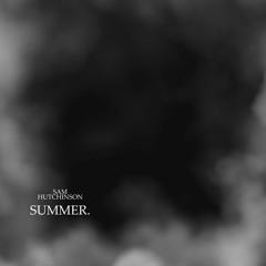 Summer - Kelly Jones (Sam Hutchinson Cover)