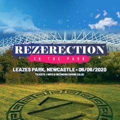 REZ IN THE PARK 2021 DJ SEM-TEX