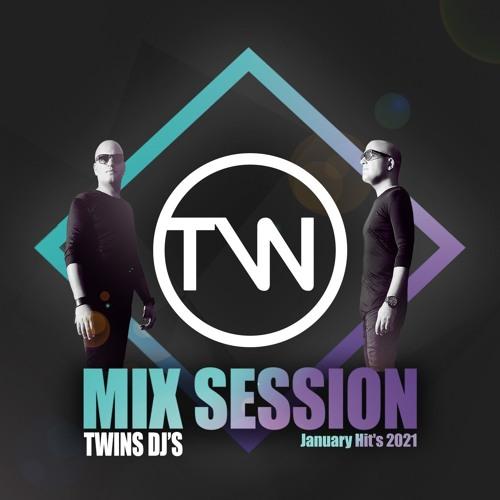 Mix Session TwinsDJ's [January Hit's 2021]