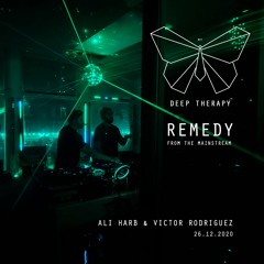 Remedy From The Mainstream w/ Ali Harb & Victor Rodriguez - Dec 26, 2020